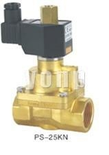 China PS Steam Magnetic Valve on sale