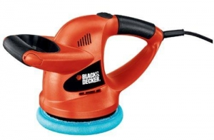 China Black & Decker WP900 6-Inch Random Orbit Waxer/Polisher on sale