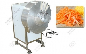 China Carrot Cutter Machine|Ginger Slicing Machine on sale