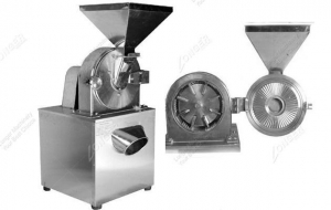 China Cube Sugar Grinder Machine For Sale on sale
