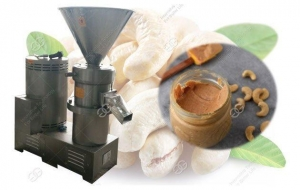 China Cashew Paste Mill Grinding Machine For Sale on sale