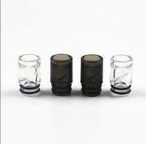 China 510 TFV8 TFV12 528 Kennedy Acrylic Drip Tips on sale