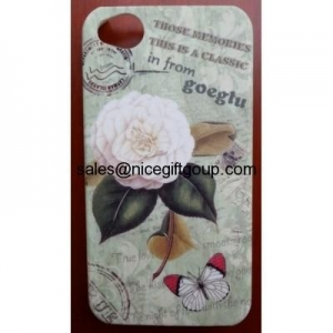 China Water Transfer Printing cell phone cases on sale