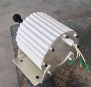 China 2000w 48v low speed 3 phase permanent magnet alternator for sale on sale