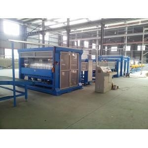 China honeycomb machine Automatic honeycomb paper core production line on sale