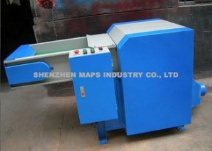 China Energy Saving Wool / Cotton Carding Machine 99% Carding Rate High Performance on sale