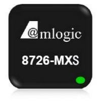 Amlogic 8726-MX processor