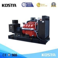 300KVA Diesel Generator with Scania Engine
