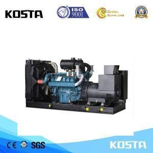 China 115KVA Diesel Generator For Home Use on sale