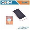 China Round Silicone Cell Phone Screen Cleaner on sale