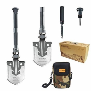 China Chafon Compact Multifunctional Detachable Shovel Kit on sale