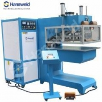 HSD-25KW-B High Frequency PVC &PU conveyor belt Welder