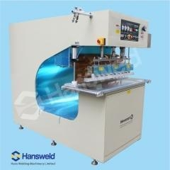 China WELD-1150-35KW HF PVC Membrane welding machine on sale