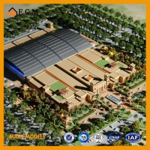 China Real estate planning model on sale