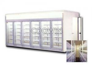 China Display cold room on sale
