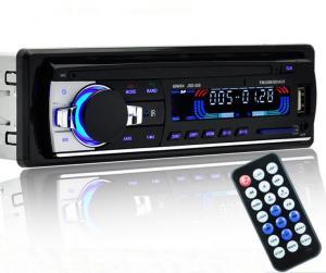 China Car MP3 Bluetooth Handsfree Talk mp3 player support u disk/card/ radio on sale