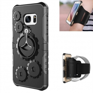 China New Gear arm band Sports wrestling phone case for Apple 7 / s8 on sale