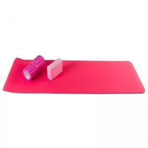 China Hot Sale Eco Friendly TPE Yoga Mat on sale