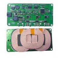 wireless charger PCBA PCBA04(Car regulations)