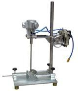 China Lab Air Mixer(Hand-Turning-Lift) on sale
