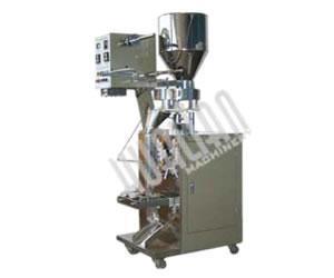 China Automatic M Shape Folding Packaging Machine DXD-M on sale
