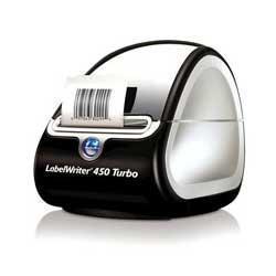China Labeling machines Dymo label machine LW450 on sale