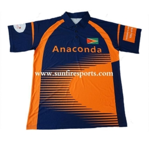 China design your own cricket team uniform shirts on sale