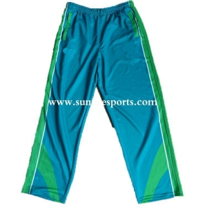 China manufactures custom design cricket trousers from china on sale