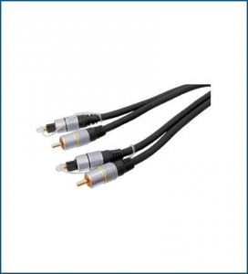 China Optical LB-1002 QUALITY AUDIO/VIDEO CABLE on sale