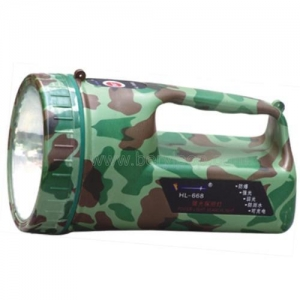 China HL-668 Powerful searchlight on sale