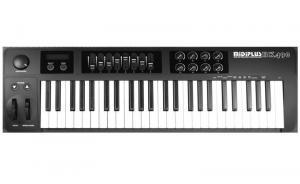 China Keyboard BK490 MIDI master keyboard on sale