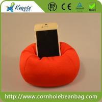 Cell Phone Holder Bean Bag Chair