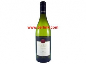 China Brand Syrup Red Hill Estate Chardonnay on sale