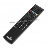 Remote Control For PS3 Blue-Ray DVD Control Bluetooth