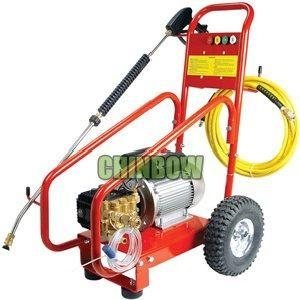 China Pressure Washer Electric Pressure Washer (Electric Motor,3 phase) CB-PW30E on sale