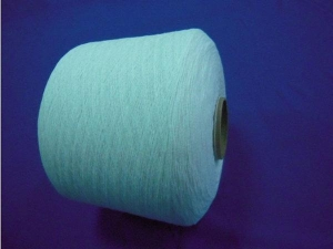 China RECYCLED COTTON YARN CY-003 on sale