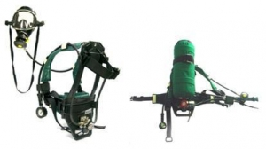 China Self Contained Breathing Apparatus specially developed for firefighting on sale