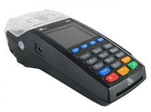 China S800 NFC countertop POS payment terminal on sale