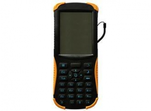 China GF2000 Android multifunctional portable industrial PDA on sale