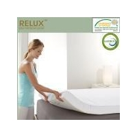 Gel Infused Memory Foam Topper 4in