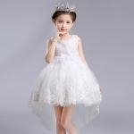 China Beautiful Lace Children Party Girl Wear Brand Clothing Kids Tutu Dresses on sale