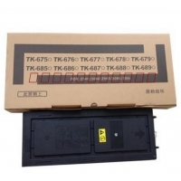 Compatible Kyocera TK675 Toner Cartridge