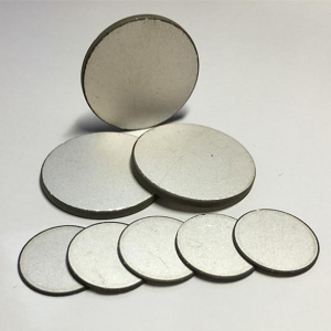 China Piezoelectric Ceramic Disc on sale
