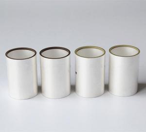 China Piezo Ceramic Cylinder on sale