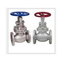 China Day standard globe valves, cast iron standard Marine valve 10 k din cast iron globe valve J41T - JIS on sale