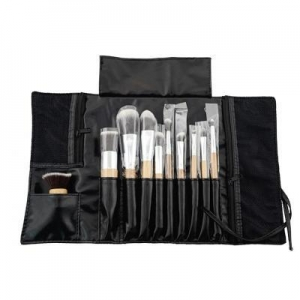 China Make up Brush Bag &Make up cosmetic brush bags wholesale on sale