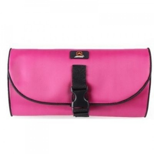 China Outdoor Travel Folding women toiletry bag& washing bags manufacturer on sale