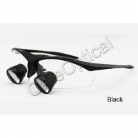 95dd6a199aeb China TTL Dental Loupes Surgical Loupes 3.0X Sports Frames D-Series on sale  .