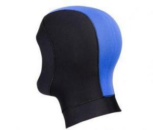 China diving helmet 5mm neoprene on sale