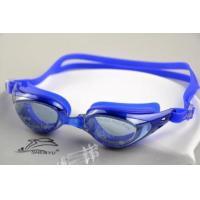 China swimming google on sale